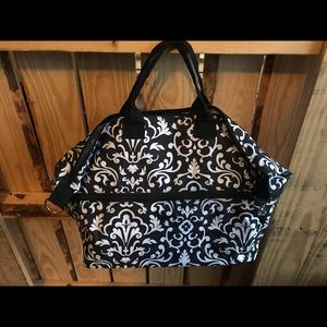 Thirty One Utility Tote Large Bag